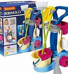 Игры уборка для маленьких детей